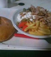 Istanbul Kebab 1