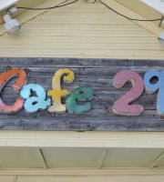 Cafe 29