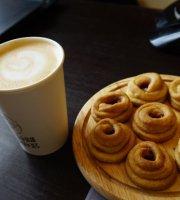 Geografiya Coffee