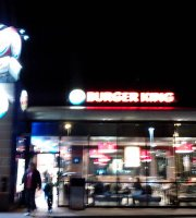 Burger King Pirmasens