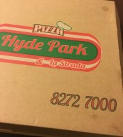 Hyde Park Pizza
