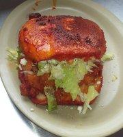 Pachuco's sabor chilango