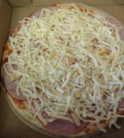 Pizzanne's U-Bake Pizza