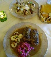 Salt and Sweet Restaurant