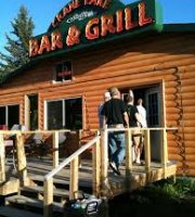 Crane Lake Bar and Grill