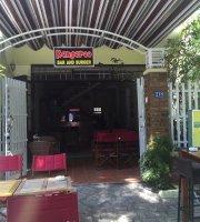 Quán Bar & Burger Kangaroo