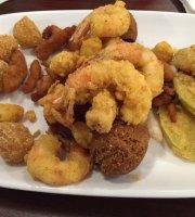 STM Seafood