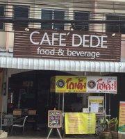 Cafe'dede