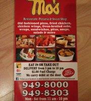 Moe's Restaurant
