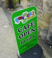 Bonkerz Cafe