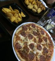 Victoria Hotspurs Sports Bar Pizzeria and Snacks