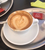 Café Jednorožec