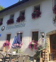 Landgasthof Lippachmuhle