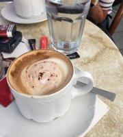 Eiscafe Dolce gelato & caffe bar
