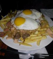 Cafe Restobar la Vuelta