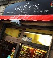 Grey's Cafè