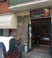 Pizzeria da Tito