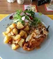 Kartoffelhaus Pelle Am Kap Zwenkau