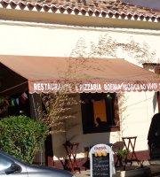 Restaurante Boemia