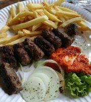 Fast Food Duli