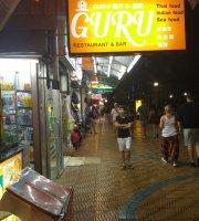 Guru Restaurant & Bar