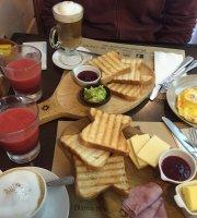 Café La Insula