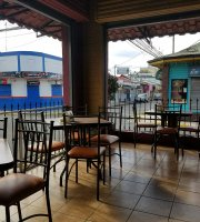 Café Delicias