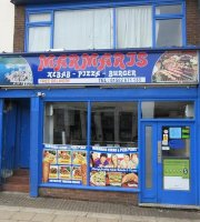 Marmaris Kebab & Pizza place