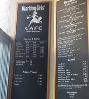 Working Girls Cafe