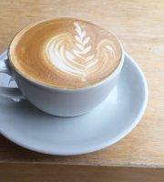7oZ Coffee Roastery