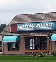 ‪Charcoal Delights On Oakton‬