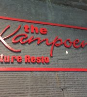 The Kampoeng Culture Resto