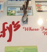 Wolfy's Restaurant