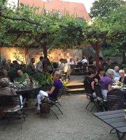Weingarten Zur Reblaus