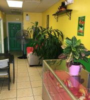 Tropical Breeze Jamaican Kitchen