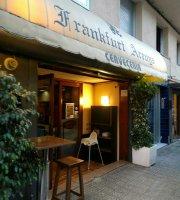 Frankfurt Arenys