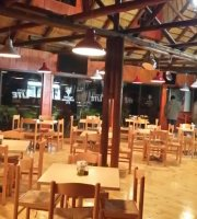 Clarens Kooperasie Restaurant