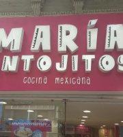 Maria Antojitos