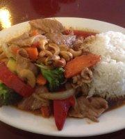 Dee's Vintage Thai Restaurant
