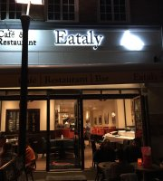 Cafe & Restaurant Eataly