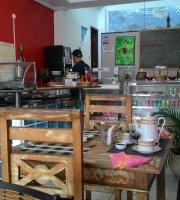 Casa de Guise Cafeteria