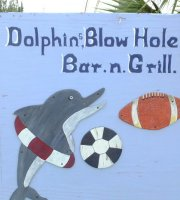 Dolphin Blow Hole Restaurant