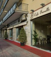 Pasticceria Cafe Fanelli
