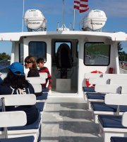 Fun things to do in alpena mi