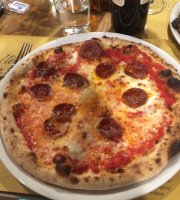 Il Roccolo Pizza E Vino