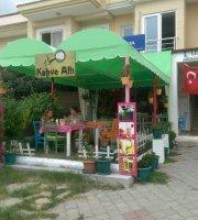 Kahve Alti