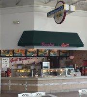 Bourbon Street Grill