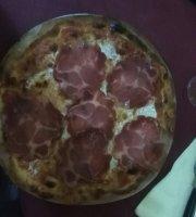 Bar Pizzeria Da Aldo Abatematteo
