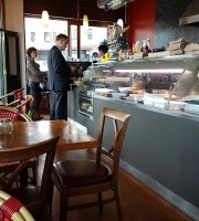 Argyle Cafe