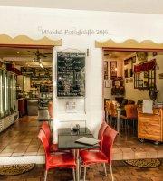 Shali's Cafe